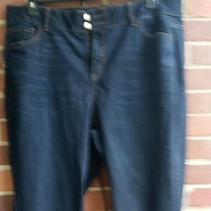 Lane Bryant jeans 👖# 1